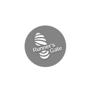 Runner's Gate Website Design
